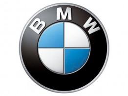 Długo i krótkoterminowy wynajem samochodów Warszawa - logo marki BMW